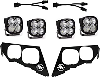 product image for Baja Designs Textron Wildcat XX 2018 Sportsmen LED Headlight Kit
