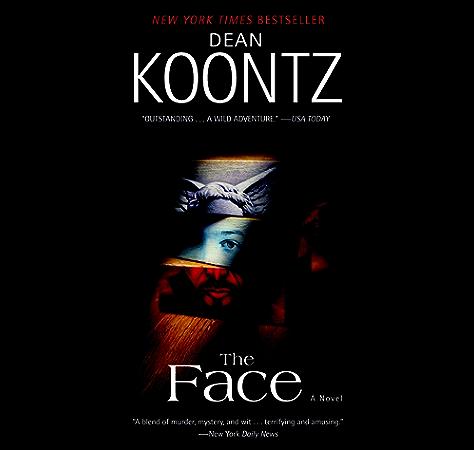 The Face A Novel Ebook Koontz Dean Amazon Ca Kindle Store