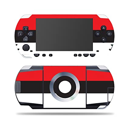 Amazon.com: Piel Para Sony PSP – Batalla pelota ...