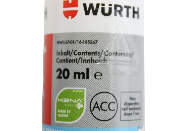 Würth de Premium Disco sellado/Contenido: 20 ml/(87,45 Eur/100ml): Amazon.es: Industria, empresas y ciencia