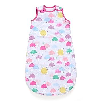2019 Latest Design Mothecare 1 Tog Sleeping Bag 0-6 Months Nursery Bedding
