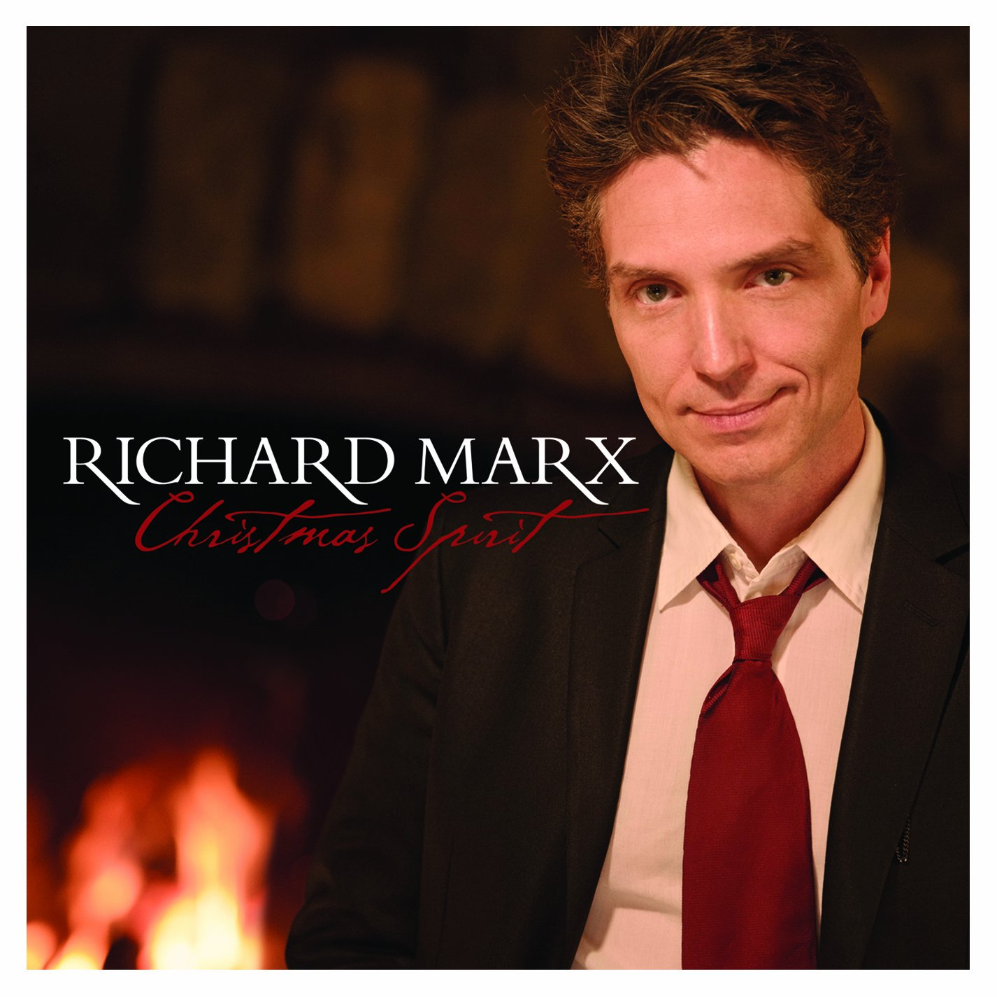 Richard Marx - Christmas Spirit - Amazon.com Music
