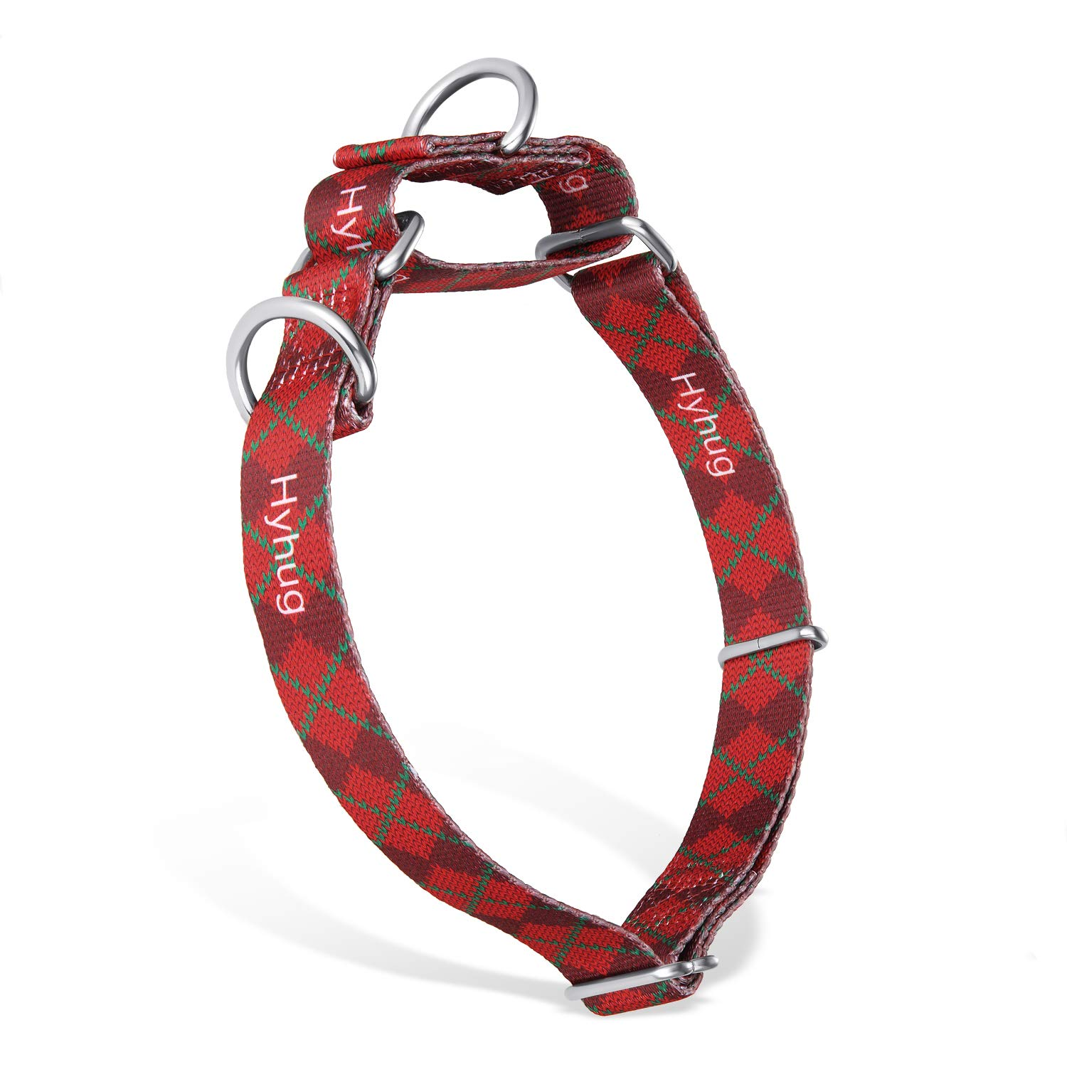Hyhug Pets Upgraded Escape Proof Martingale Collar