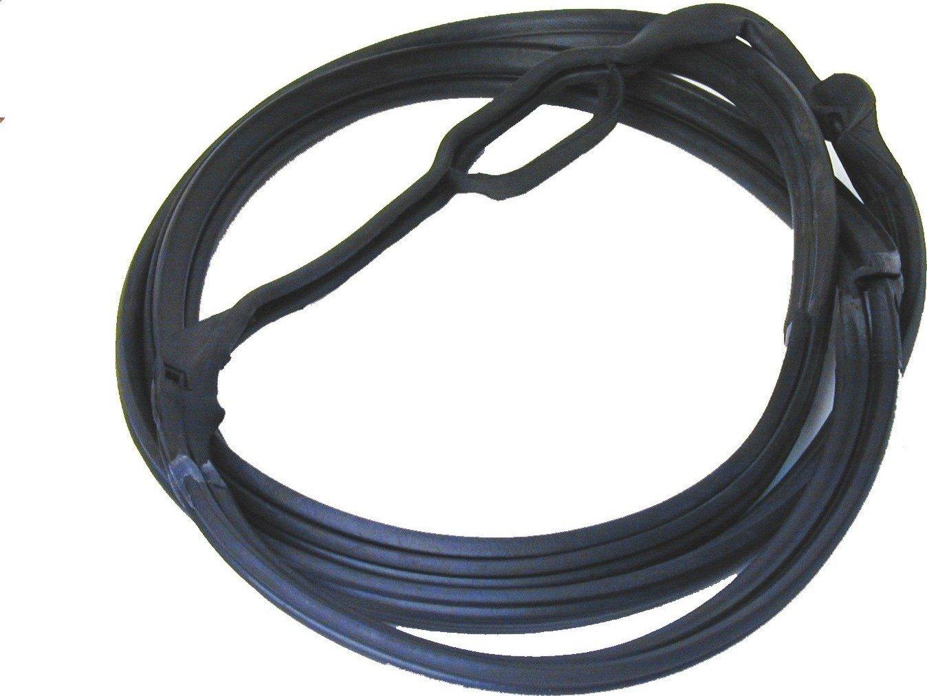 URO Parts 201 730 0778 Rear Left Door Seal