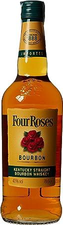 Four Roses Whisky de Bourbon - 700 ml