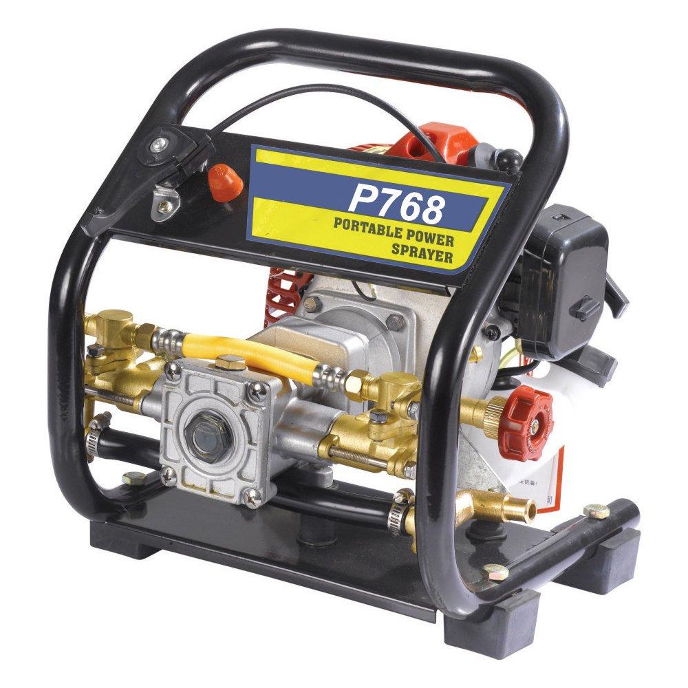 SONALIKHA BC 768 HIGH Pressure Portable Power Sprayer/CAR Washer/Garden  Equipment: Amazon.in: Garden & Outdoors