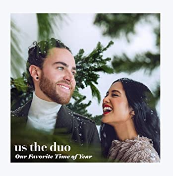 Our Favorite Time of Year (Amazon Original)