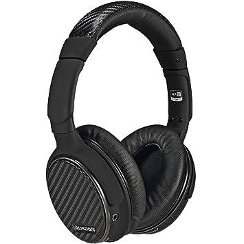 Ausdom® M05 Auriculares Bluetooth 4.0+EDR de Alta Fidelidad con Batería Recargable de 500