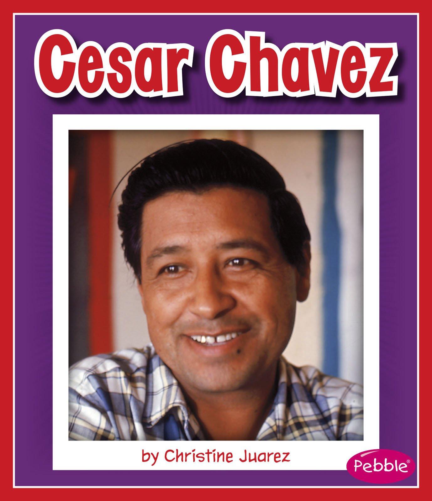 Download Cesar Chavez (Great Hispanic and Latino Americans) pdf