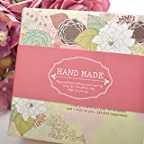 Hand Made Soap Labels Packaging Materials - Hand