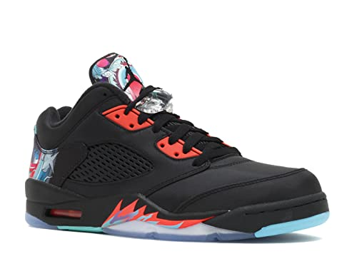 62430dc6e59e Nike AIR Jordan 5 Retro Low CNY  Chinese New Year  - 840475-060 ...