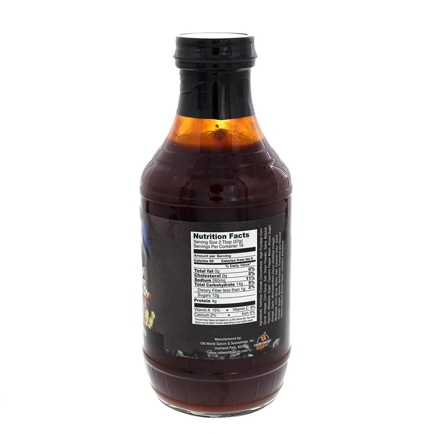 Salsa BBQ Three Little Pigs BBQ Competition (Competencia) - 552g (19.5 oz): Amazon.es: Alimentación y bebidas