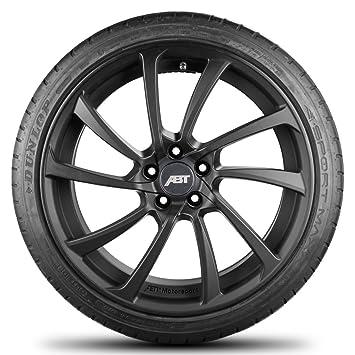 Abt DR20 20 pulgadas Llantas Llantas para Audi A7 S7 4 G Neumáticos de verano verano ruedas: Amazon.es: Coche y moto