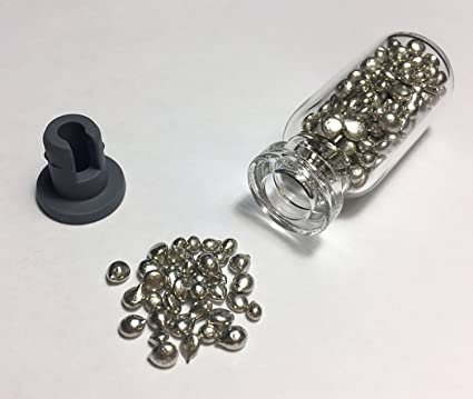 Amazon Tin Metal 99995 Pure Element 50 Sn Chemistry Sample