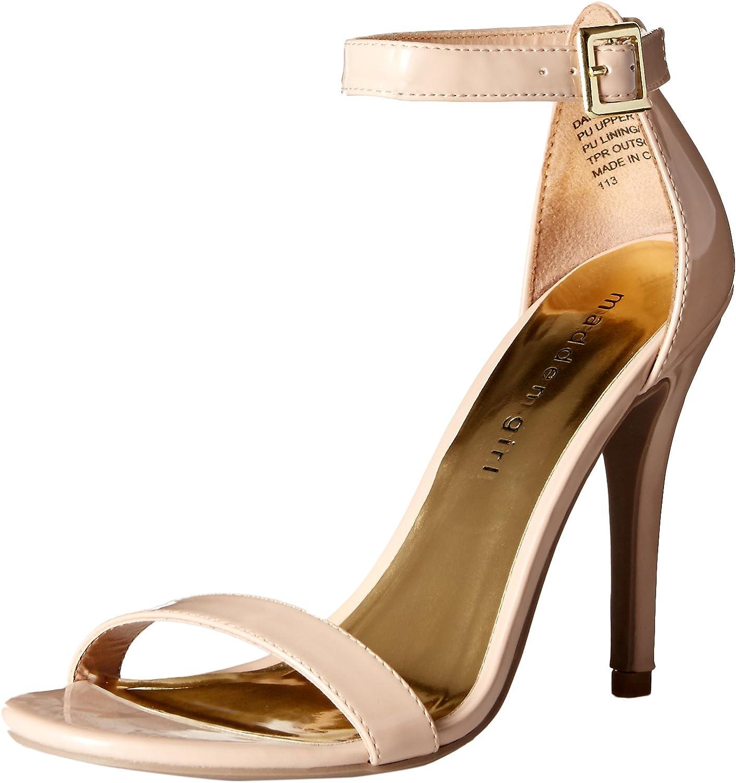 Madden Girl Women's DAFNEY Dress Sandal