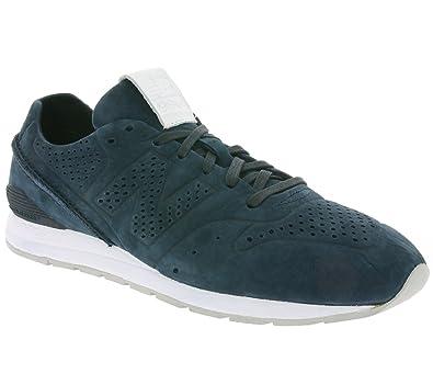 quality design d09f5 47399 Basket, color Blue , marca NEW BALANCE, modelo Basket NEW BALANCE MRL996 DN  Blue