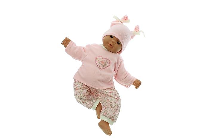Puppenkleidung passend für Chou Chou 48 cm Kleidung & Accessoires Puppen & Zubehör