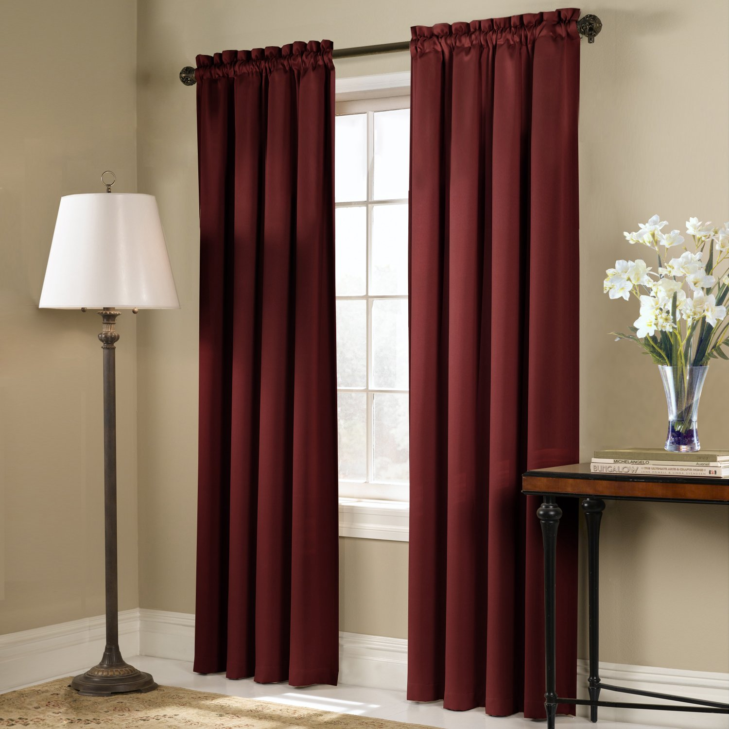 and silk drapes the categories en treatments home window luxury find opaque semi canada curtains decor depot