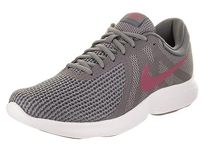 18a19cd3e3 Amazon.com | Nike Men's Revolution 4 4e Sneaker | Road Running