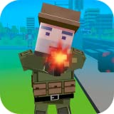 Pixel Shooter: Zombie Defense