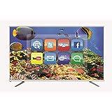 Nikai 55 Inch 4K UHD Android LED TV - UHD55SLEDT