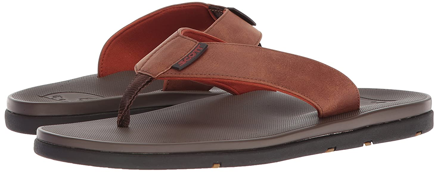 b8ea2f757924d Scott Hawaii Men s Hikino Sandals