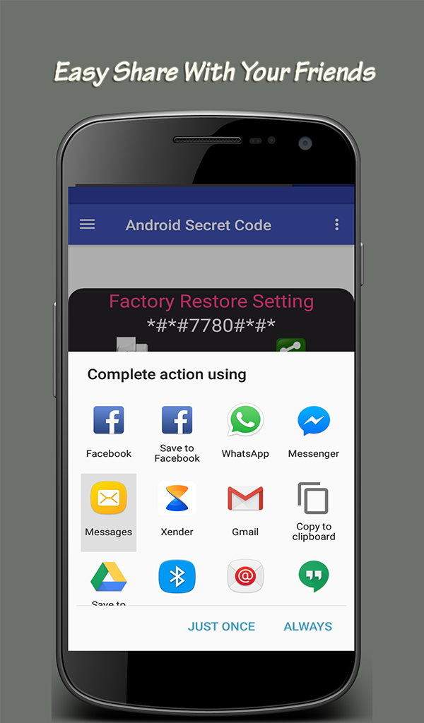 Amazon com: Secret Code: Appstore for Android