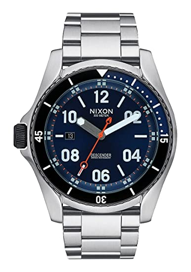 NIXON THE DESCENDER relojes hombre A9591258