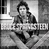 Bruce Springsteen Wall Calendar 2018 {jg} Best Holiday Gift Ideas - Great for mom, dad, sister, brother, grandparents, grandchildren, grandma, gay, lgbtq.