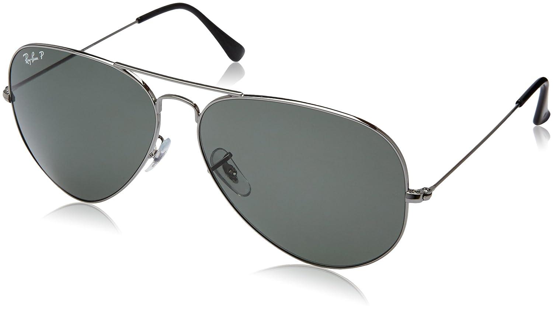 Ray-Ban Aviator Sonnenbrille: Amazon.de: Bekleidung