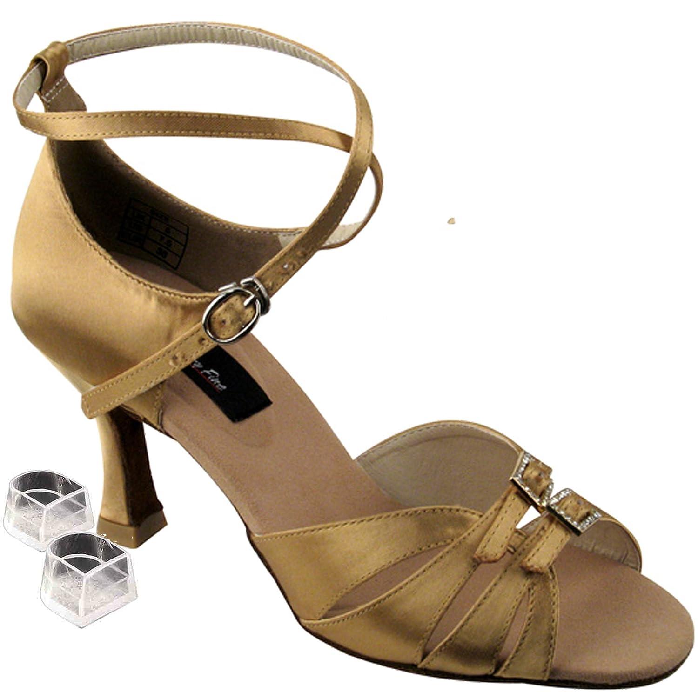 [Very Fine Shoes] レディース B00AOM9Y9W ブラウン 5.5 (B,M) US