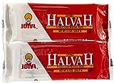 Joyva Halvah Marble, 8 oz