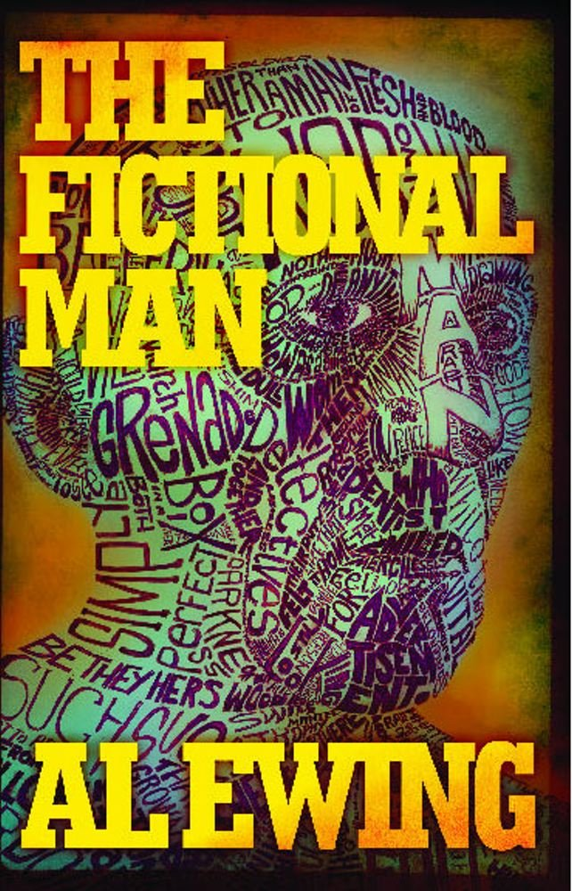 Read Online The Fictional Man PDF