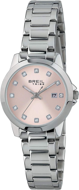 Breil EW0408 Reloj de Pulsera para Mujer