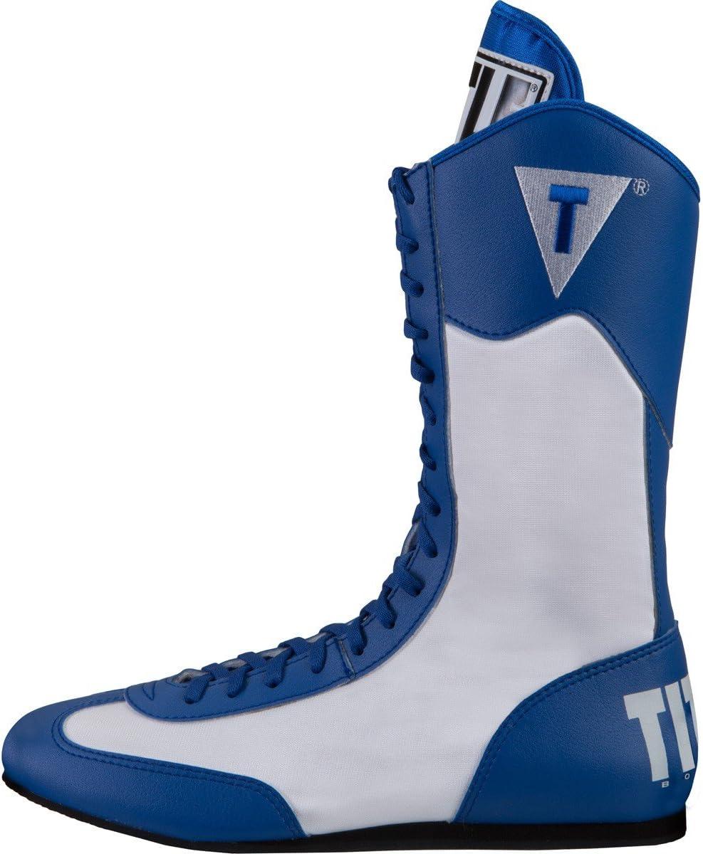 Title Speed-Flex Encore Tall Boxing