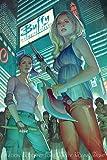Buffy the Vampire Slayer Season 8 Library Edition Volume 2 HC