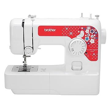 Brother KD144s - la perfecto Máquina de coser para Principiante de la costura y jóvenes: Amazon.es: Hogar