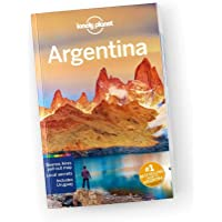 Lonely Planet Argentina 11th Ed.: 11th Edition