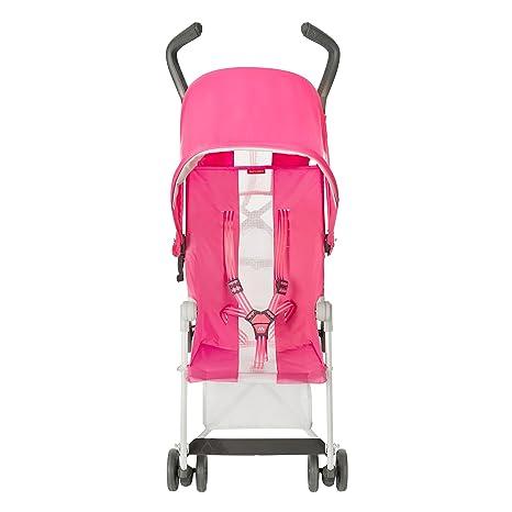 Maclaren Mark II - Carrito, color rosa