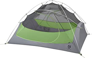 Nemo Losi Backpacking Tent – Best 3 Person Tent for Camping