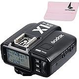 Godox X1T-N i-TTL 2.4G Wireless Transmitter Sender Funkauslöser Für Nikon Kamera+ LETWING Tuch (X1T-N)