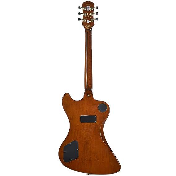 Edición limitada Epiphone Lee Malia RD Custom Artisan: Amazon.es: Instrumentos musicales