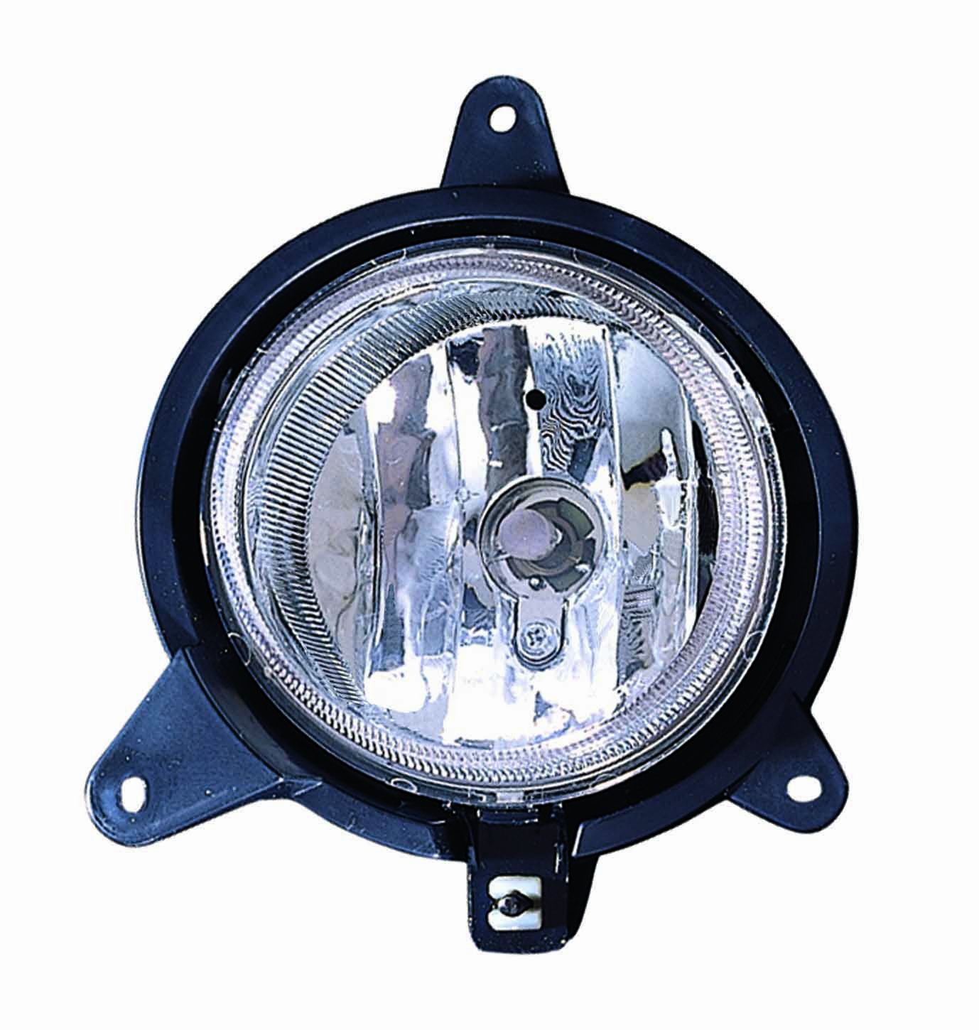 Depo 323-2008R-AQ Kia Sorento Passenger Side Replacement Fog Light Assembly