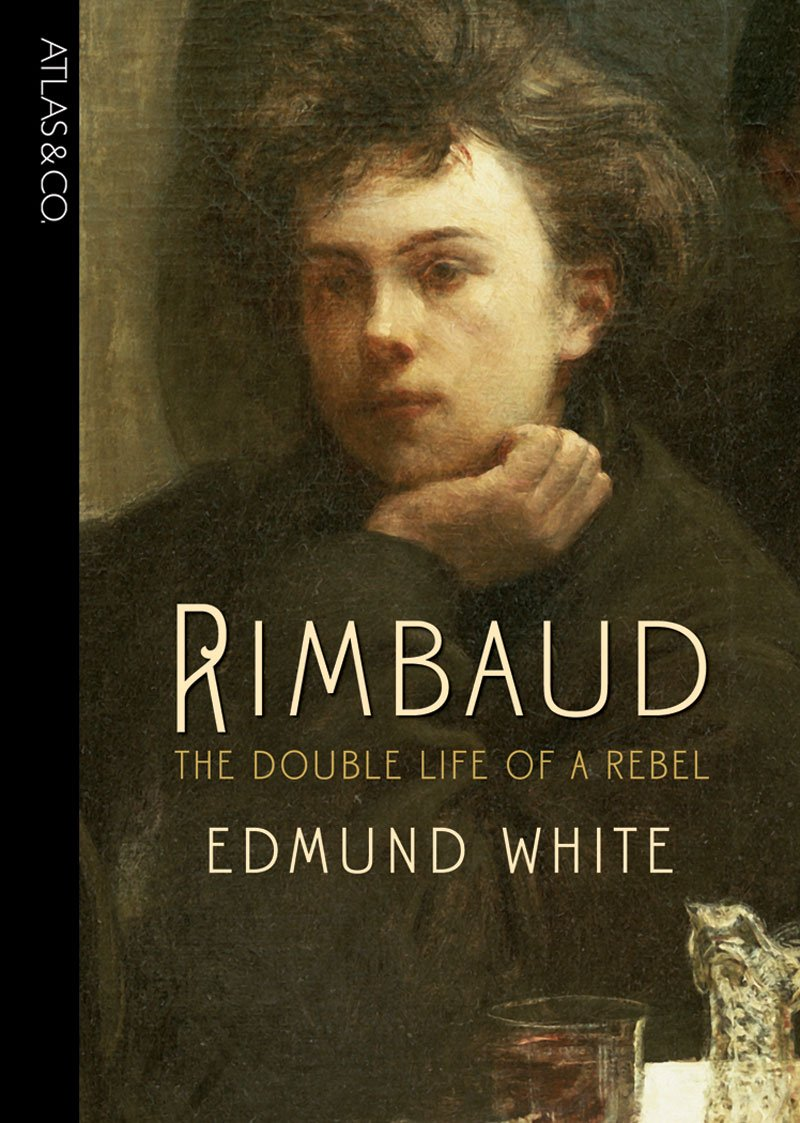 Download Rimbaud: The Double Life of a Rebel pdf