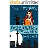 Casino Witch Mysteries 1 & 2 (Casino Witch Mysteries Boxset)