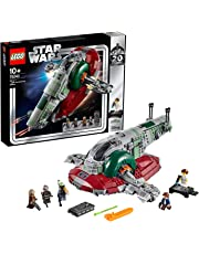 LEGO Star Wars Slave l – 20th Anniversary Edition 75243 Building Kit