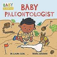 Baby Paleontologist (Baby Scientist)
