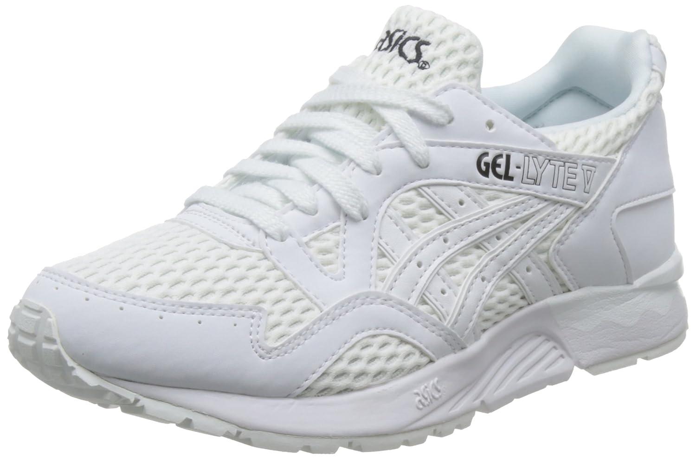 blanc   blanc Asics  Gel-Lyte V Basket Mode , Homme