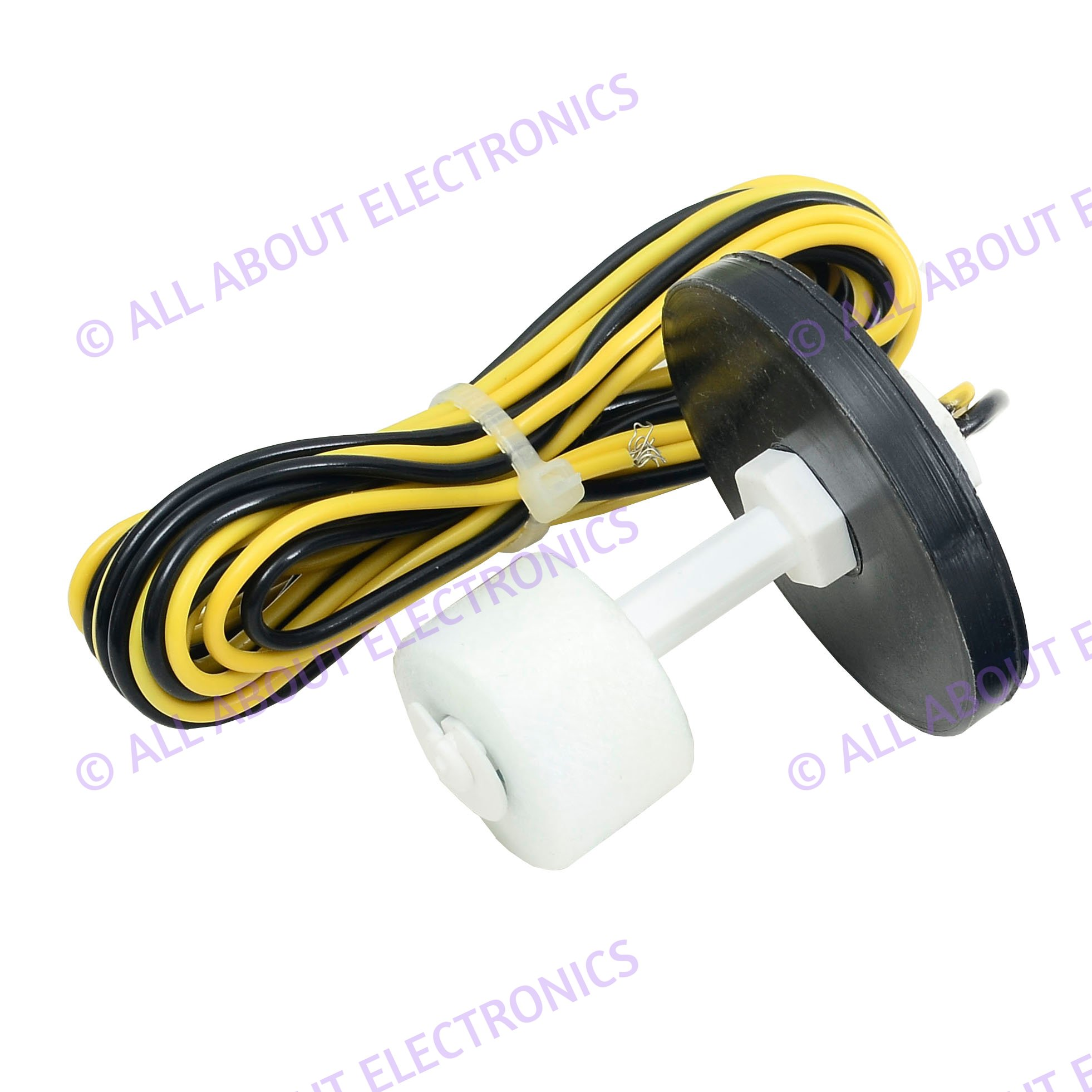 Best Rated In Sensors Helpful Customer Reviews The Pulselatching Circuit Above Can Be Connected To A Microcontroller All About Electronics Float Sensor Switch Water Level For Controller No