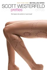 Pretties (Uglies) Paperback